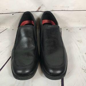 Rockport Men's Leather Slip-on Size 12